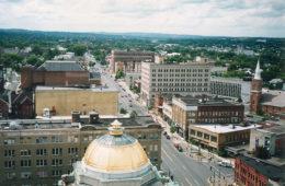Utica NY